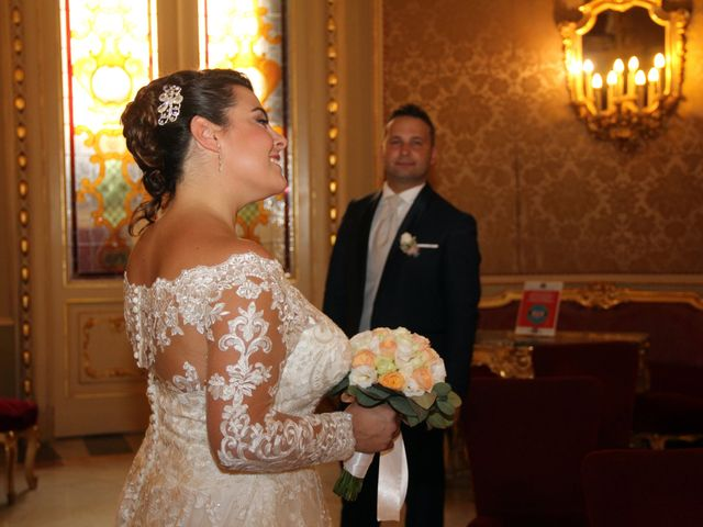 Il matrimonio di Giuseppe e Deborah a Siracusa, Siracusa 42