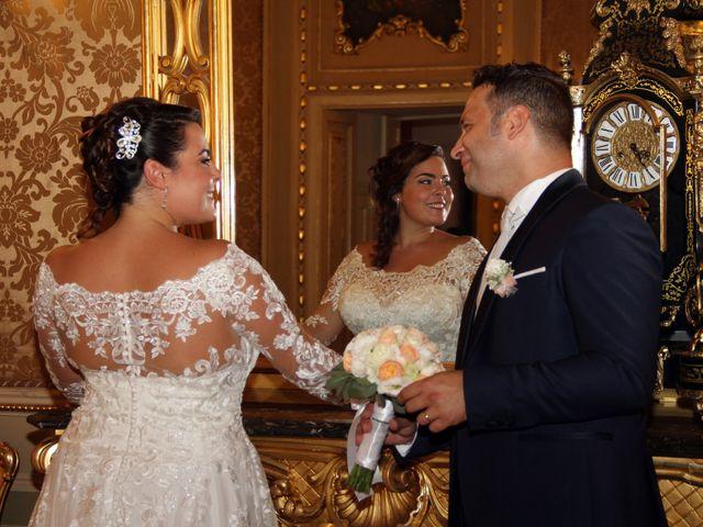 Il matrimonio di Giuseppe e Deborah a Siracusa, Siracusa 43