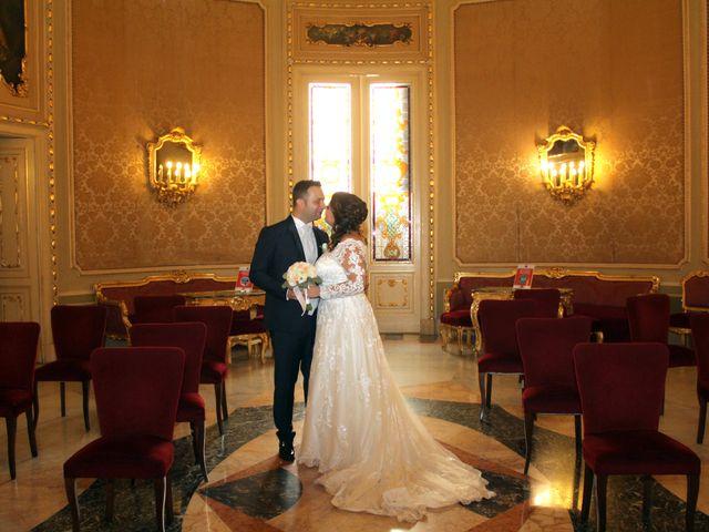 Il matrimonio di Giuseppe e Deborah a Siracusa, Siracusa 44