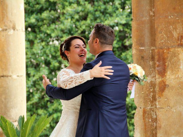 Il matrimonio di Giuseppe e Deborah a Siracusa, Siracusa 48