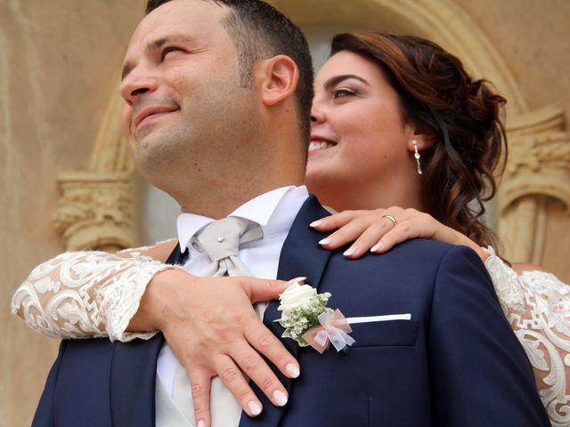 Il matrimonio di Giuseppe e Deborah a Siracusa, Siracusa 50