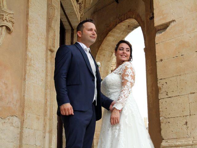 Il matrimonio di Giuseppe e Deborah a Siracusa, Siracusa 51