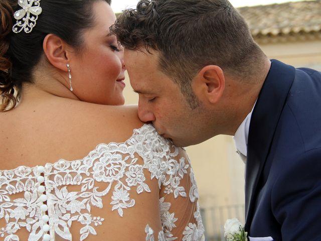 Il matrimonio di Giuseppe e Deborah a Siracusa, Siracusa 52