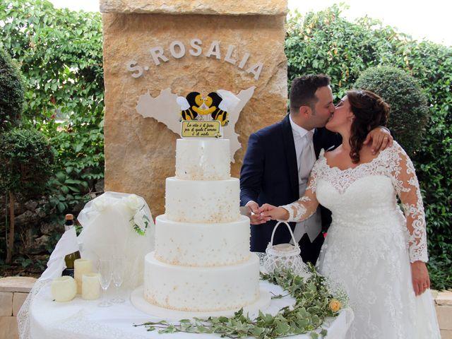 Il matrimonio di Giuseppe e Deborah a Siracusa, Siracusa 61