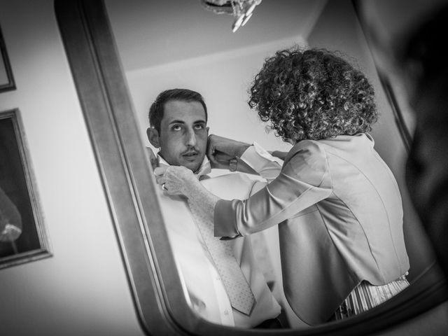Il matrimonio di Matteo e Martina a Arcore, Monza e Brianza 4