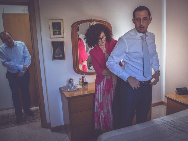 Il matrimonio di Matteo e Martina a Arcore, Monza e Brianza 5