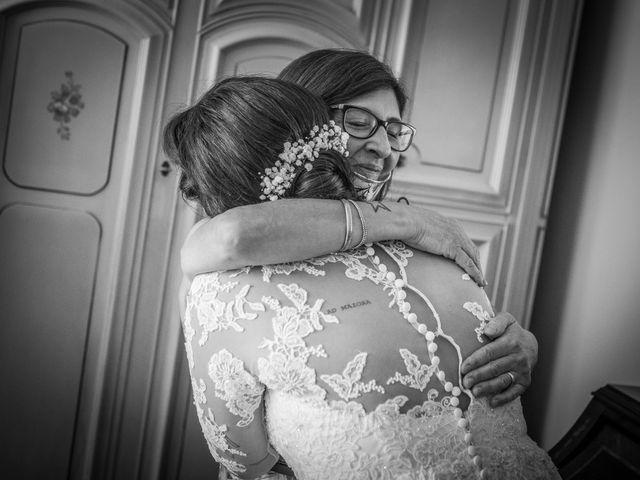 Il matrimonio di Matteo e Martina a Arcore, Monza e Brianza 10