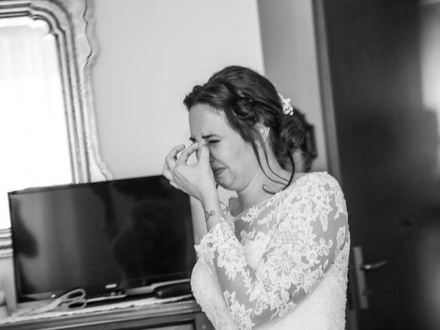 Il matrimonio di Matteo e Martina a Arcore, Monza e Brianza 11