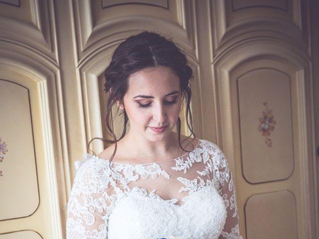 Il matrimonio di Matteo e Martina a Arcore, Monza e Brianza 12