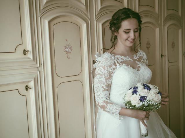 Il matrimonio di Matteo e Martina a Arcore, Monza e Brianza 13