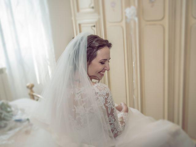 Il matrimonio di Matteo e Martina a Arcore, Monza e Brianza 15