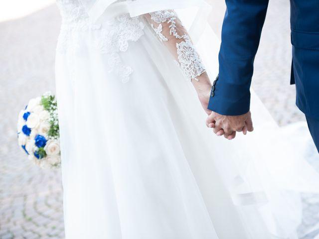 Il matrimonio di Matteo e Martina a Arcore, Monza e Brianza 16