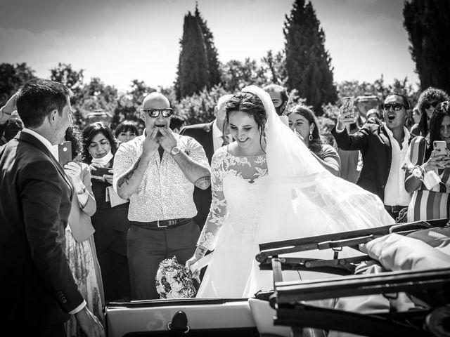 Il matrimonio di Matteo e Martina a Arcore, Monza e Brianza 20