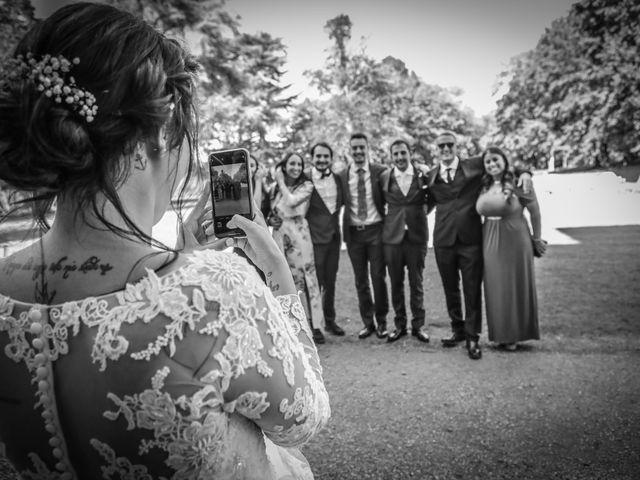 Il matrimonio di Matteo e Martina a Arcore, Monza e Brianza 21