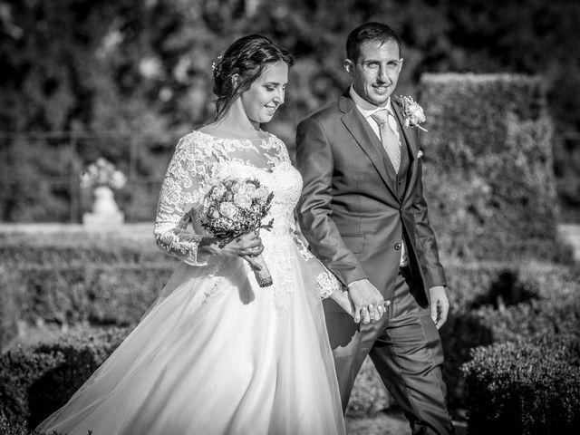 Il matrimonio di Matteo e Martina a Arcore, Monza e Brianza 22