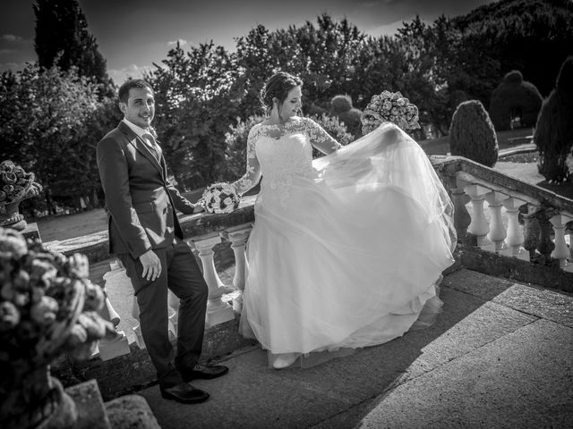 Il matrimonio di Matteo e Martina a Arcore, Monza e Brianza 23