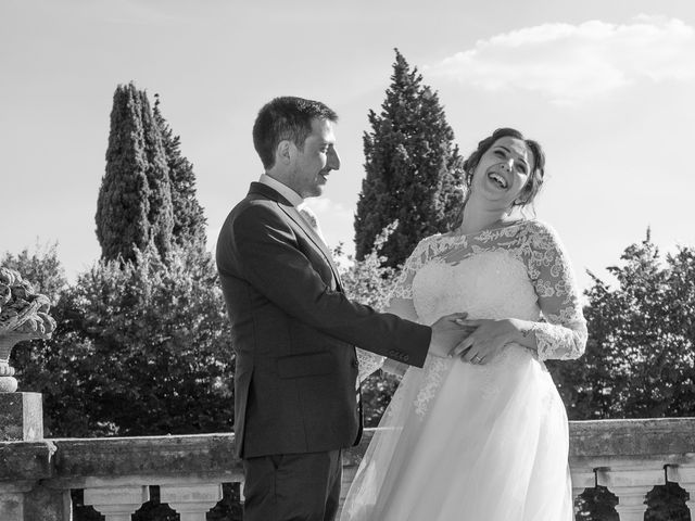 Il matrimonio di Matteo e Martina a Arcore, Monza e Brianza 24
