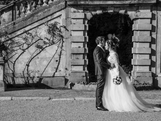 Il matrimonio di Matteo e Martina a Arcore, Monza e Brianza 25