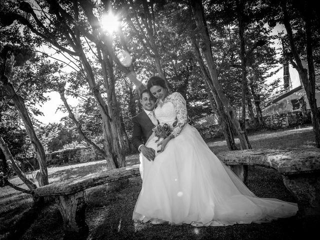 Il matrimonio di Matteo e Martina a Arcore, Monza e Brianza 26
