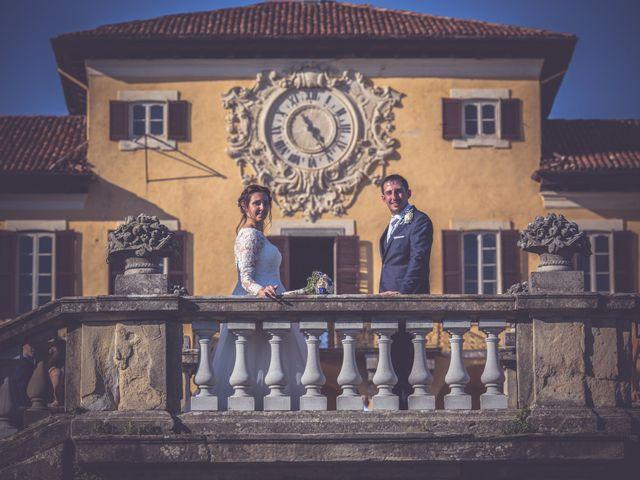 Il matrimonio di Matteo e Martina a Arcore, Monza e Brianza 29