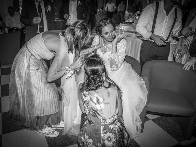 Il matrimonio di Matteo e Martina a Arcore, Monza e Brianza 33