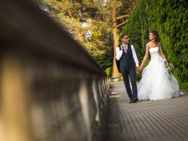 Il matrimonio di Tamara e Salvatore a Stresa, Verbania 1