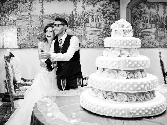 Il matrimonio di Tamara e Salvatore a Stresa, Verbania 8