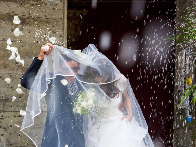 Il matrimonio di Tamara e Salvatore a Stresa, Verbania 9