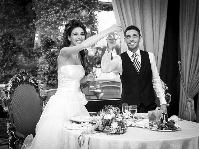 Il matrimonio di Tamara e Salvatore a Stresa, Verbania 17