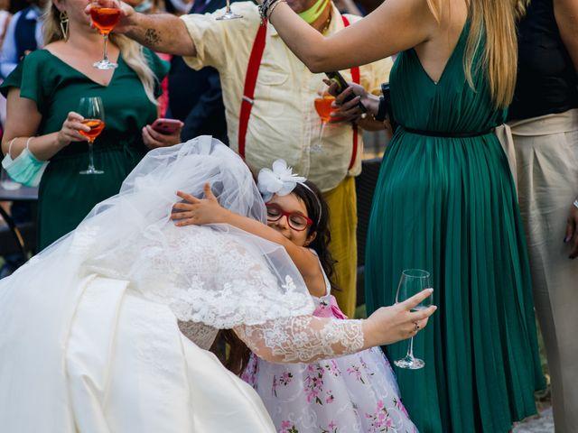 Il matrimonio di Alessio e Elisa a Vigevano, Pavia 62