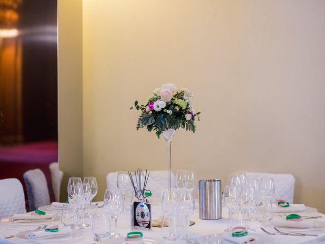 Il matrimonio di Alessio e Elisa a Vigevano, Pavia 77