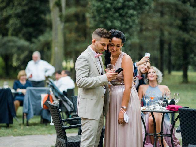 Il matrimonio di Alessio e Elisa a Vigevano, Pavia 82