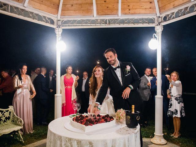 Il matrimonio di Alessio e Elisa a Vigevano, Pavia 88