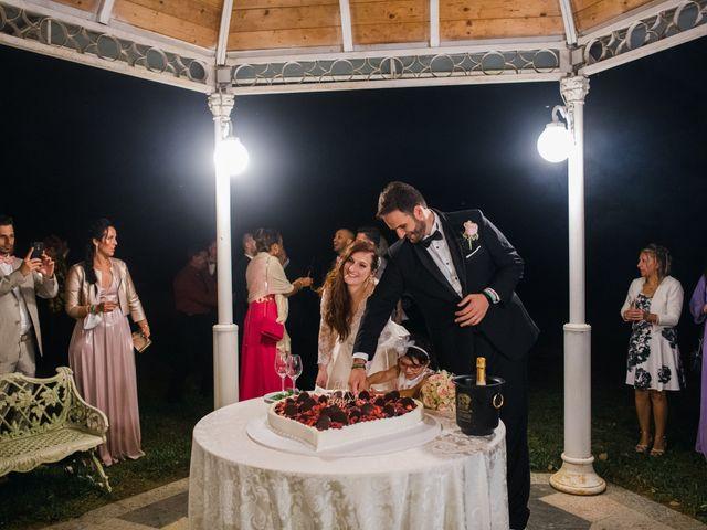 Il matrimonio di Alessio e Elisa a Vigevano, Pavia 89