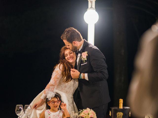 Il matrimonio di Alessio e Elisa a Vigevano, Pavia 90