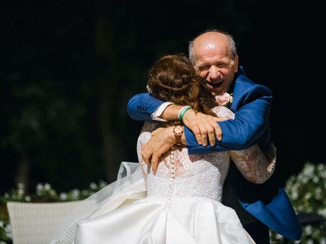 Il matrimonio di Alessio e Elisa a Vigevano, Pavia 94