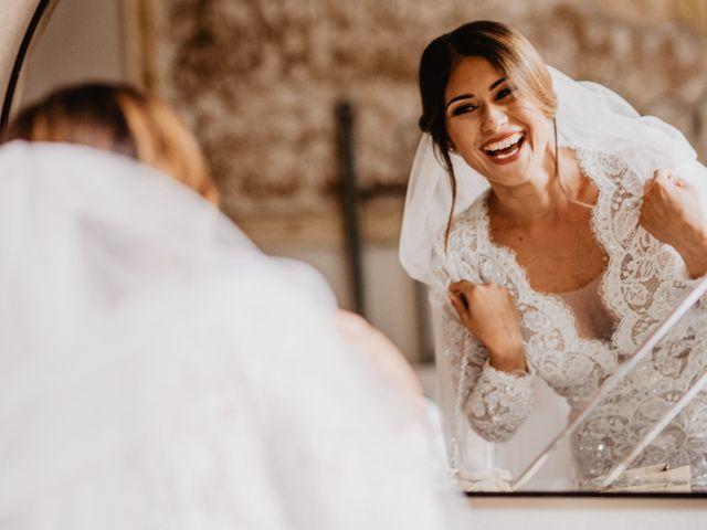 Il matrimonio di Valeria e Flavio a Bacoli, Napoli 12