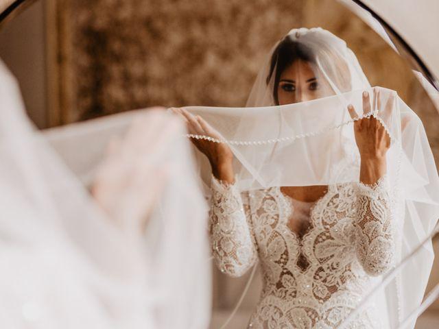 Il matrimonio di Valeria e Flavio a Bacoli, Napoli 13