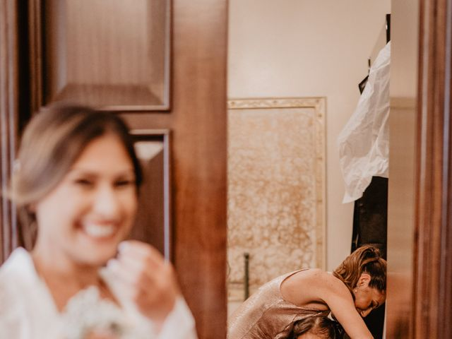 Il matrimonio di Valeria e Flavio a Bacoli, Napoli 15