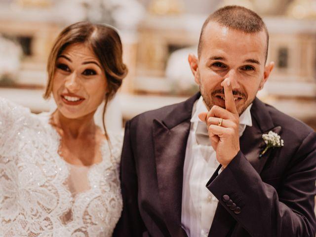 Il matrimonio di Valeria e Flavio a Bacoli, Napoli 30