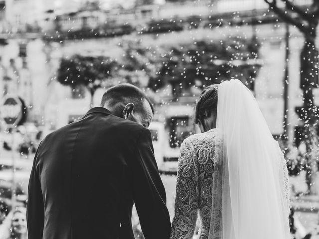 Il matrimonio di Valeria e Flavio a Bacoli, Napoli 31