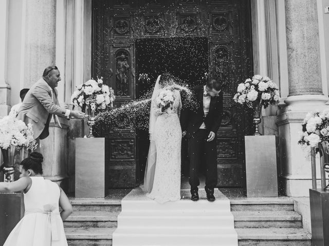 Il matrimonio di Valeria e Flavio a Bacoli, Napoli 32