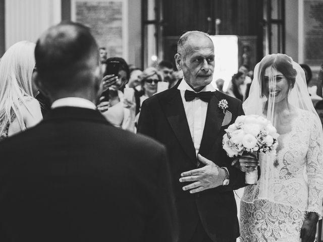 Il matrimonio di Valeria e Flavio a Bacoli, Napoli 35