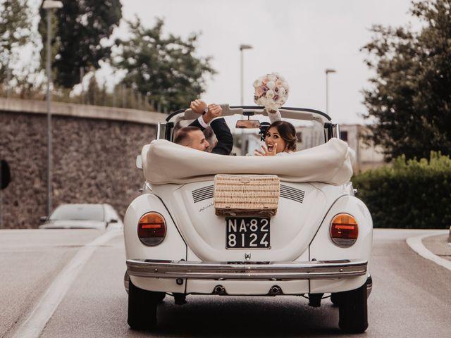 Il matrimonio di Valeria e Flavio a Bacoli, Napoli 41