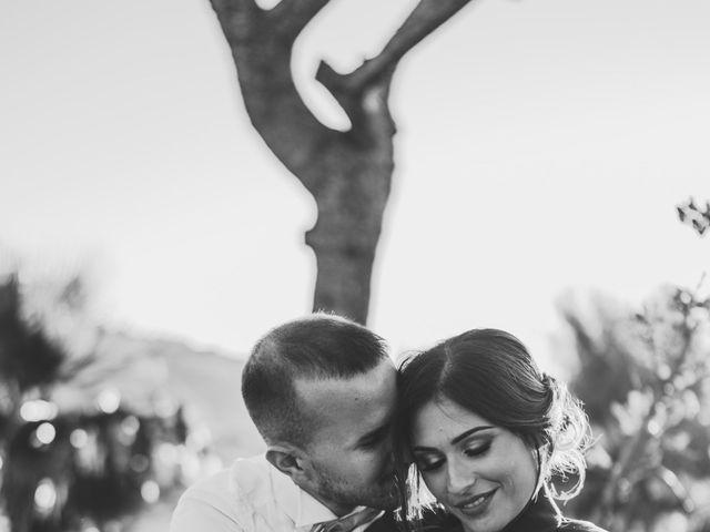 Il matrimonio di Valeria e Flavio a Bacoli, Napoli 59