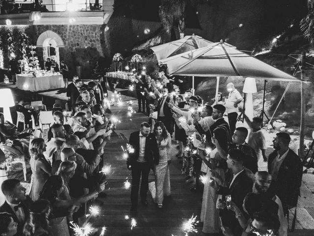 Il matrimonio di Valeria e Flavio a Bacoli, Napoli 60