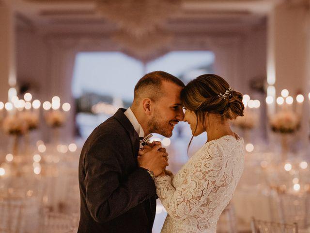 Il matrimonio di Valeria e Flavio a Bacoli, Napoli 63