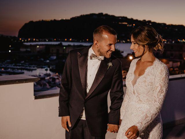 Il matrimonio di Valeria e Flavio a Bacoli, Napoli 68