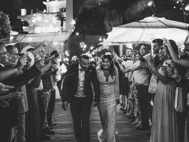 Il matrimonio di Valeria e Flavio a Bacoli, Napoli 83
