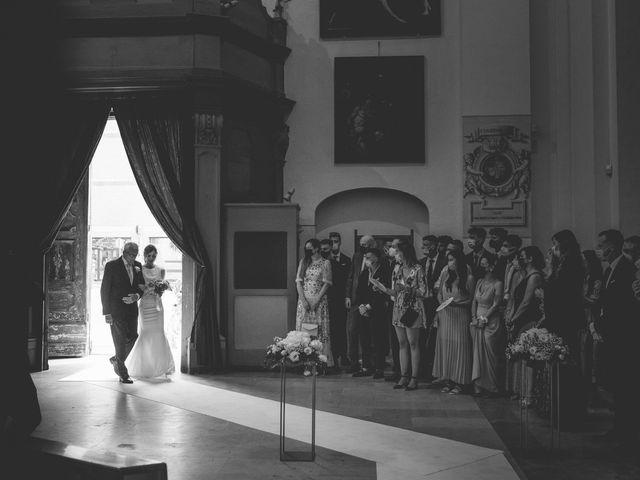 Il matrimonio di Carmine e Claudia a Cesena, Forlì-Cesena 10
